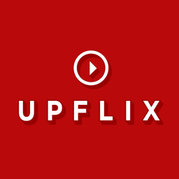 Ícone do app Upflix (Sem Publicidade)