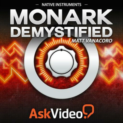 Explaining Course for Monark