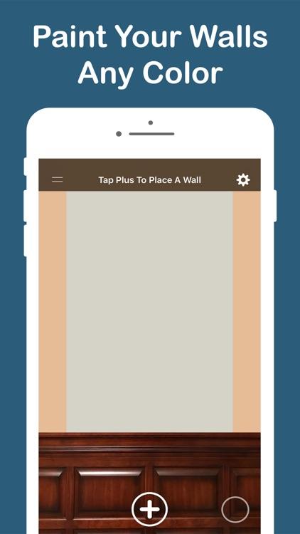 AR Wall Painter screenshot-4