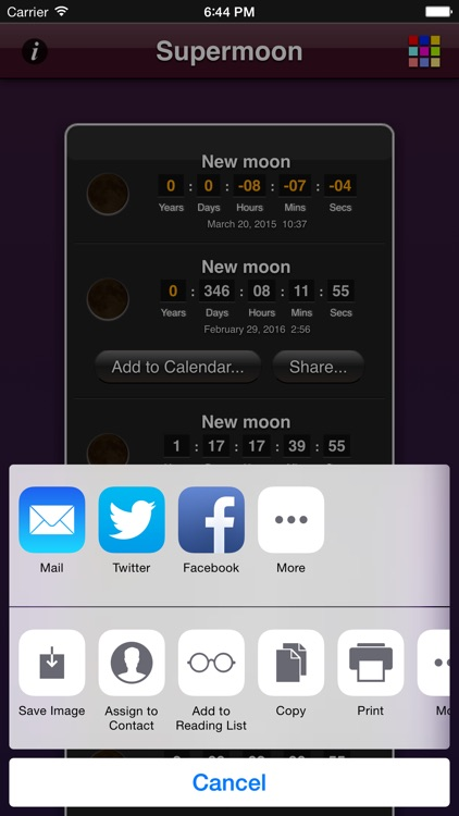 Supermoon screenshot-4