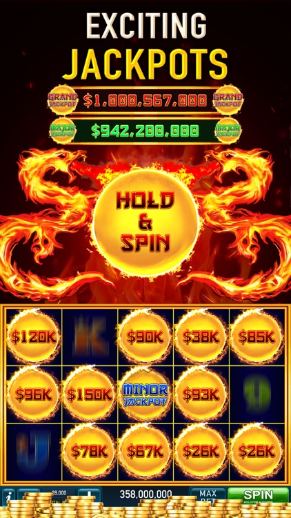 Slots Casino: Vegas Slot Games