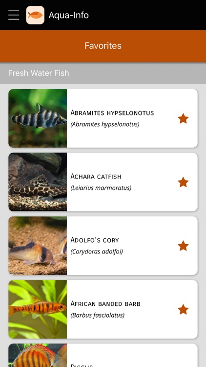 Aqua-Info - Aquarium