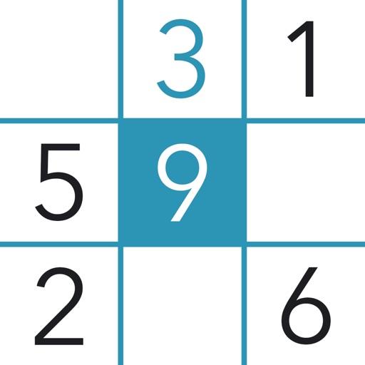 Sudoku - Classic Board Game