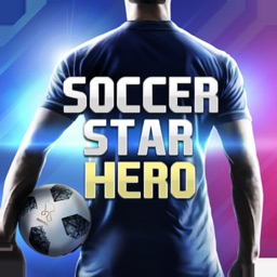 Soccer Star 2020 Football Hero