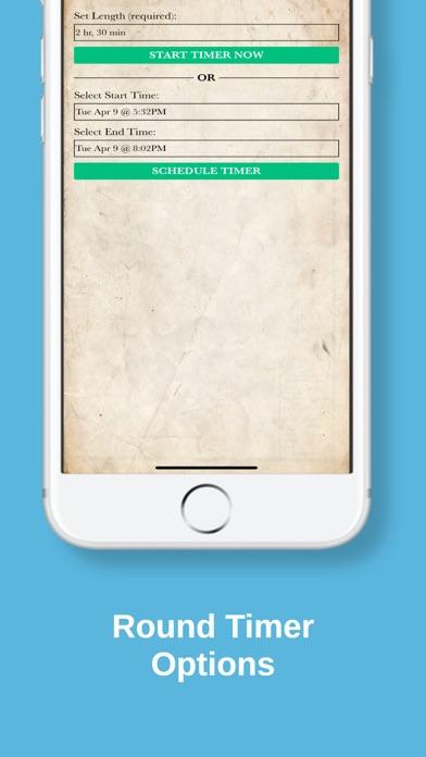 Best Coast Pairings: TO App screenshot three