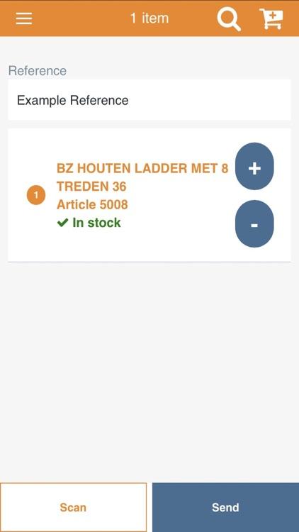 Pet Trade Portal Scanner screenshot-4