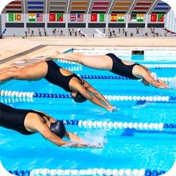 World Swimming Championship 3D