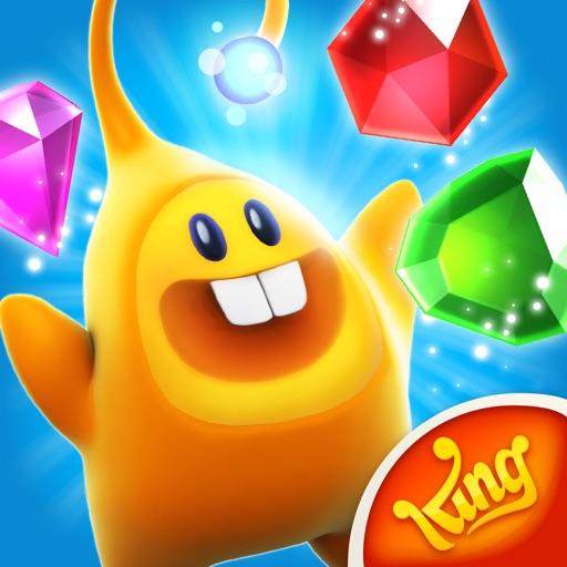 Diamond Digger Saga