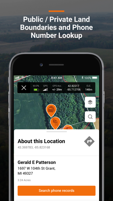 Top 10 Apps like onX Hunt: #1 GPS Hunting Map in 2019 for