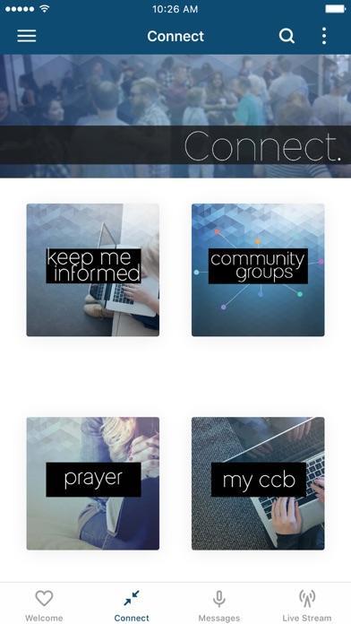 点击获取Calvary Chapel Community