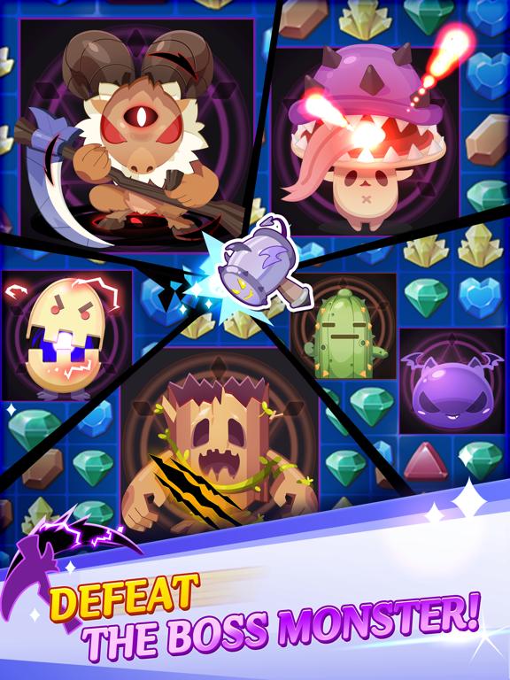 Ragnarok CRUSH screenshot 14