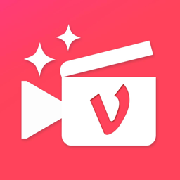Ícone do app Vizmato: Video Editor & Filter