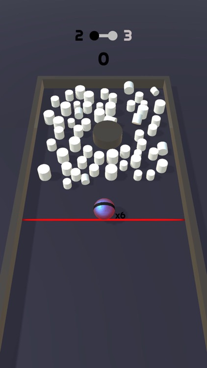 Paint Bowling screenshot-5