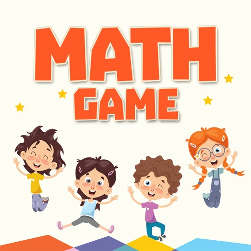 Third Grade Math Game