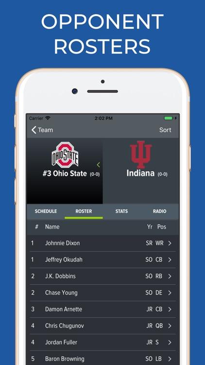 Ohio State Football screenshot-7