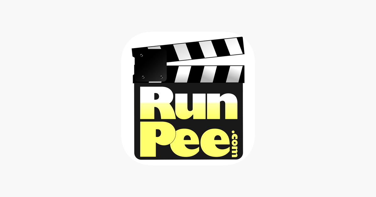 RunPee on the App Store