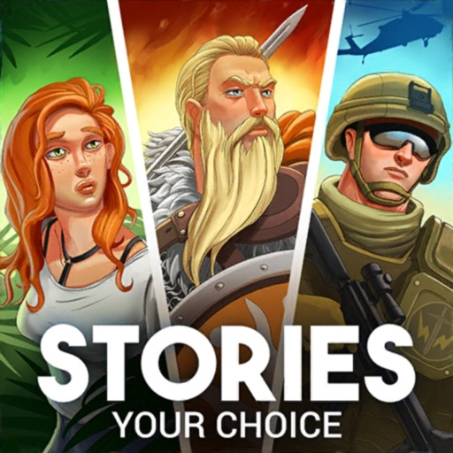 Stories: Your Choice