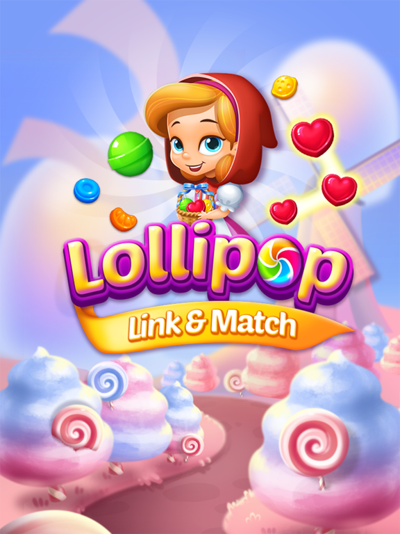 Lollipop : Link & Match screenshot 10