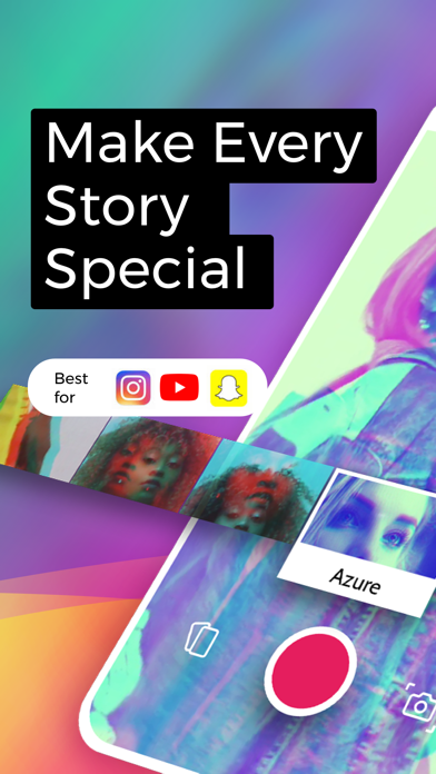 Disco Videos - Story Camera APK for Android - Download Free [Latest