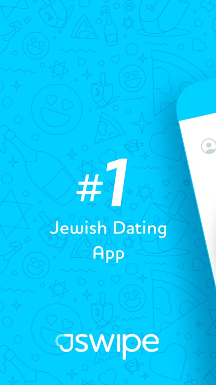 JSwipe - #1 Jewish Dating App screenshot-0