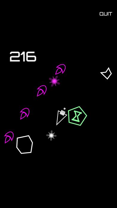 Asteroid Commando Screenshot 9
