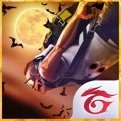 ‎Garena Free Fire: Spooky Night