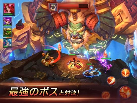 Dark Quest Championsのおすすめ画像4