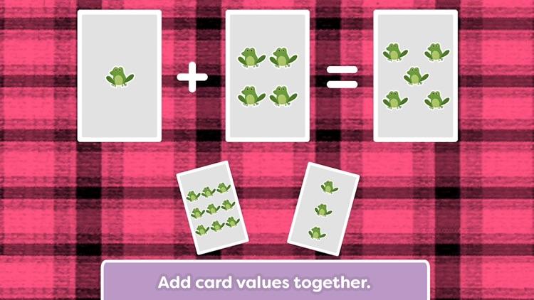 Numberblocks - Card Fun! screenshot-6