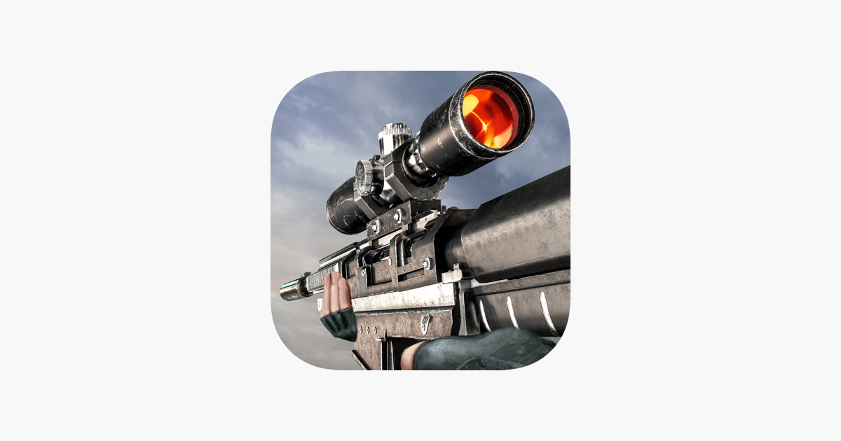 hack game sniper 3d iphone
