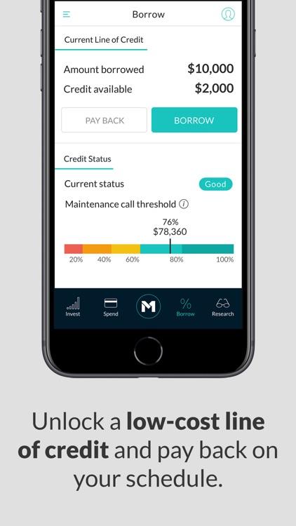 M1 Finance - No Fee Investing