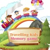 Travelling Kids - Memory game