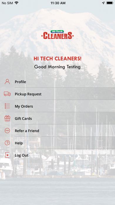 点击获取Hi-Tech Cleaners