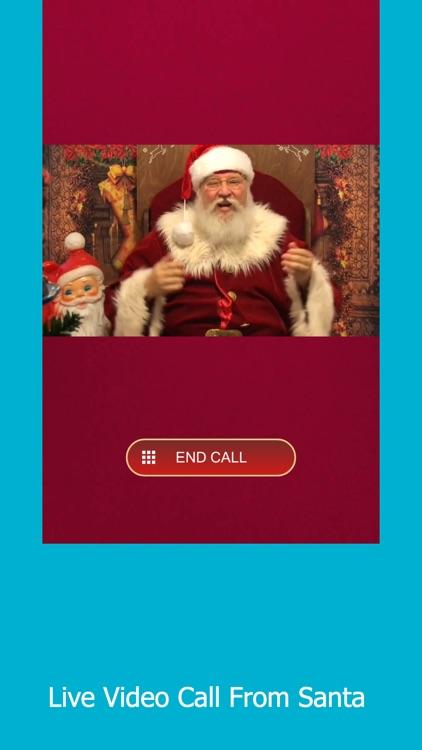 A Call From Santa Claus! screenshot-4