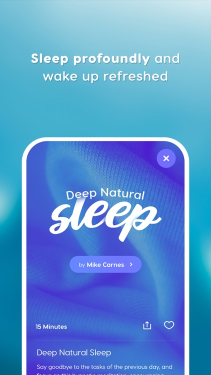 Zen: Meditation & Sleep screenshot-3