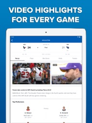 CBS Sports App Scores & News ipad images