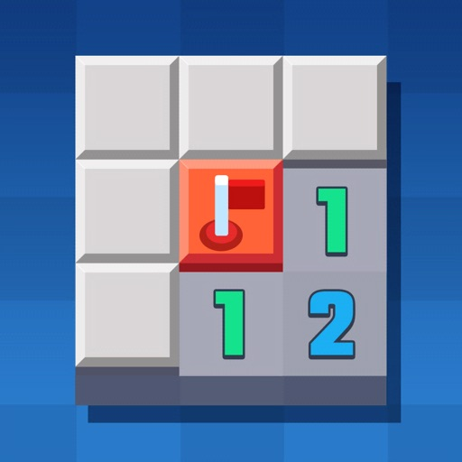 Sweeper Cube: A Classic Puzzle icon
