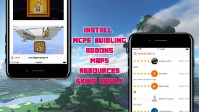 Addons for minecraft pe - mcpe screenshot 3