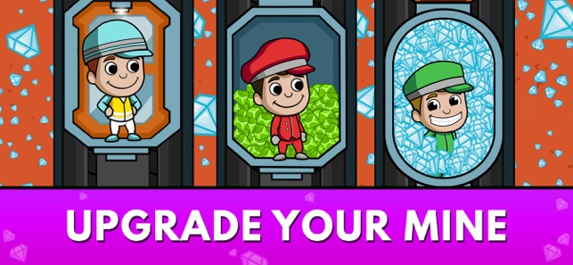 Idle Miner Tycoon: Cash Empire on the App Store