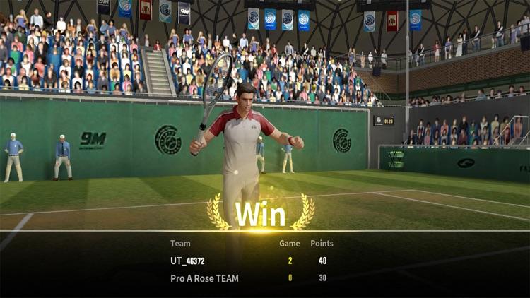 Ultimate Tennis screenshot-7
