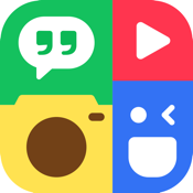 Photo Grid - photo collage maker & photo editor icon