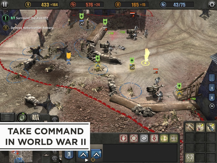 Company of Heroes screenshot-8