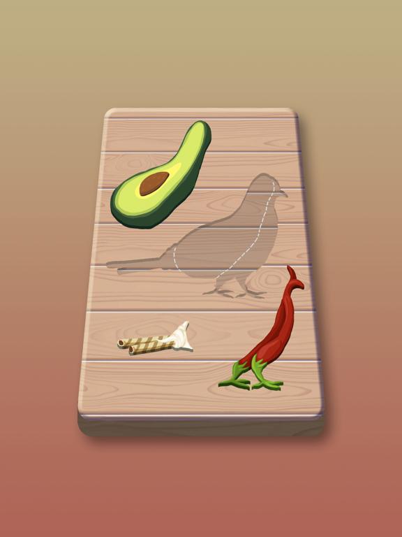 Food Board screenshot 6