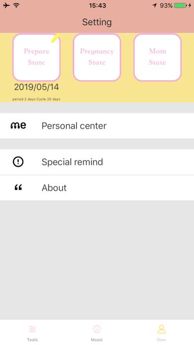 Screenshot for Mum Utils in United States App Store
