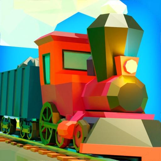 Train It! 3D