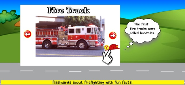 Fireman Game Fire-Truck Games on the App Store