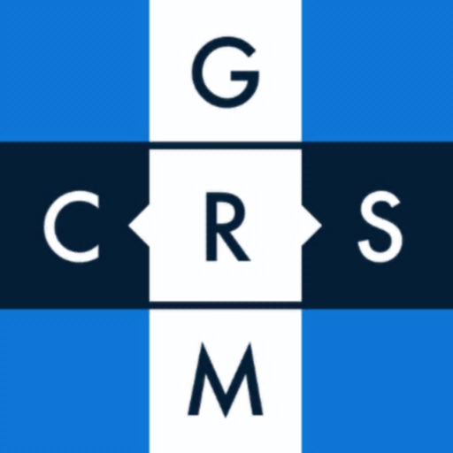 Crossgrams icon