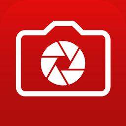 Ícone do app ACDSee Camera Pro