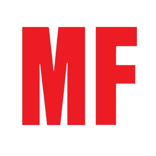 Men's Fitness UK Magazine