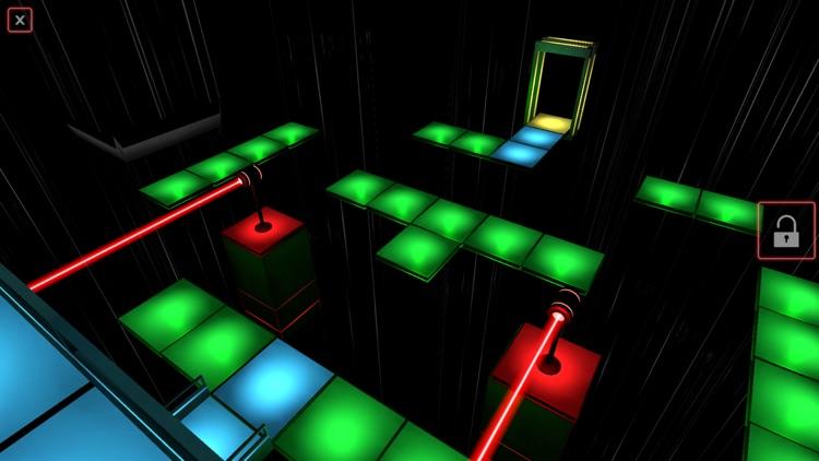 Laser Mazer screenshot-5