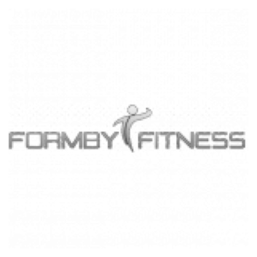 Formby Fitness icon